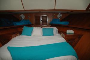 2008 Ranger Flybridge Cruiser