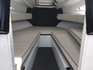 690 Quintrex Trident Hard Top   F250 HP Pack 3