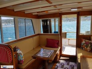 Island Gypsy 30 Flybridge Motor Cruiser