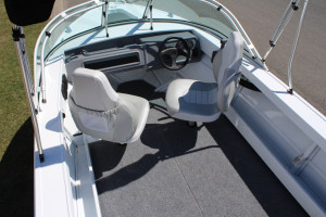 NEW 2019 QUINTREX 430 FISHABOUT  WITH YAMAHA F40 HP FOR SALE PACK 2