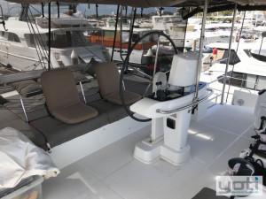 Lagoon 52 - Suite 2 - $1.33 Million
