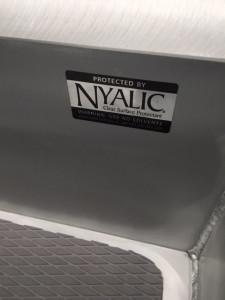 Mclay 601 Centre Console