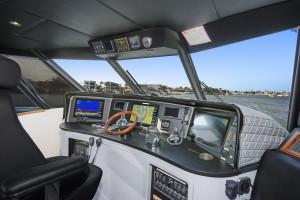 2013 Revolution Marine 52 Surveyed Power Catamaran