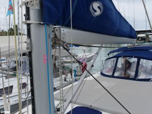 Beneteau 47 Cruiser