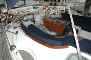 2006 Jeanneau Sun Odyssey 54DS