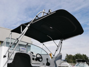 Tabs 5600 Ocean Series - Cabin Boat