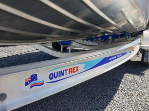 QUINTREX 510 SEA SPIRIT