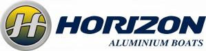 Brand new Horizon 435 Angler open tiller steer aluminium boat.