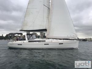 Beneteau Oceanis 45 - Balance - $395,000