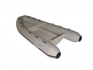 Brand new Mercury 460 'Hypalon' Ocean Runner Fibreglass RIB.