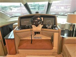2011 Meridian 541 Sedan