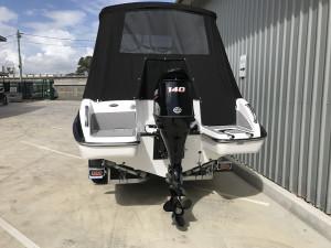 Stejcraft 640 Monaco Cruiser 2019 Model
