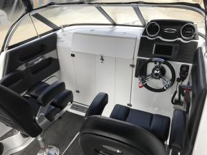 Stejcraft 580 Islander Deluxe 2020 Model