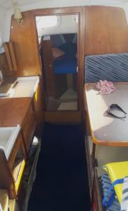 Quest 24 Sailing Yacht