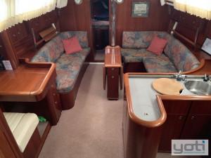 Moody S38 - Wistarie - $159,000