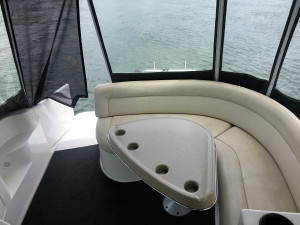 2007 Mustang 3500 Sports Cruiser
