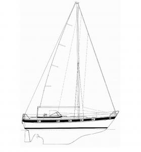 Hallberg Rassy 38