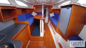 Dragonfly 35 Touring - Saphira - $329,000