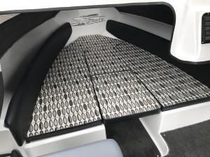 Stejcraft 560 Islander Deluxe 2020 Model