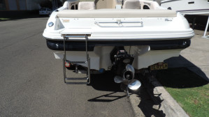 Sea Ray 190 Cuddy Cabin 2001 Model