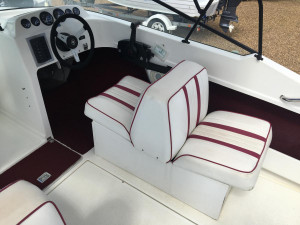 ALLISON 175 VISION RUNABOUT