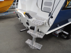 7000 Yellowfin Southern  Hard Top Pack 2