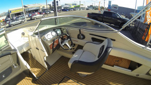 2008 Sea Ray 230 Select