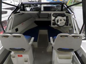 2005 Barcrusher 560C