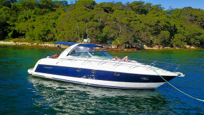 2005 Sunrunner 4800 - Sydney NSW