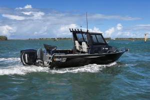YELLOWFIN 7000 SOUTHERNER HARD TOP - NEW 2019 RELEASE