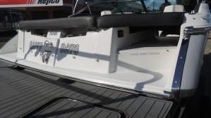 Four Wins 215 Sundowner 2012 Model