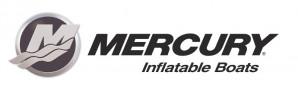 Brand new Mercury 2.70m Aluminium hypalon RIB - New release!