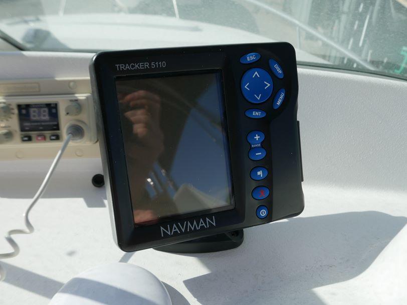 Haines Hunter 530 Breeze