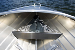 Brand new Savage 355 and 375 Snipe open aluminium boats.