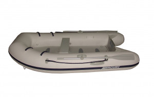 Brand new Mercury 290 Airdeck inflatable boat. (Big seller!)