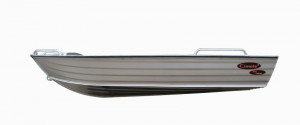 Brand new Kimple 400 Laker Standard open aluminium boat reduced from $3899 to only $3399!