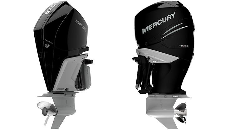 Mercury 400r Fuel Consumption