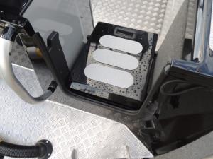 6500 YELLOWFIN Folding Hard Top Cabin  150 HP PACK 2