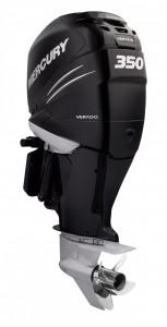 Mercury 350 HP Verado