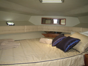 SEA RAY 440 AFT CABIN - MUST SELL