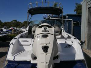 Revival 580 Fisherman - Cabin Boat
