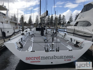 TP52 - Secret Mens Business - $745,000