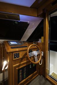 2005 Maritimo M60 Cruising Motoryacht