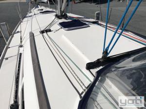 Jeanneau Sun Odyssey 39i - Spindrift - $172,000
