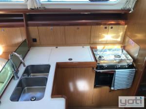 Jeanneau Sun Odyssey 39i - Spindrift - $159,000