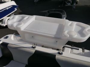 Baysport 575 Sports - Cabin Boat
