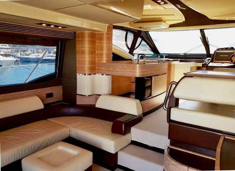 2012 Azimut 53 Flybridge - Sydney NSW