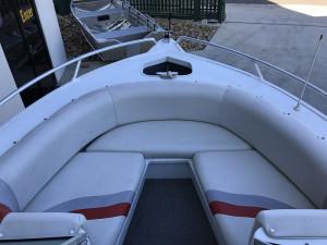 Quintrex 560 Freedom Cruiser 2009 Model