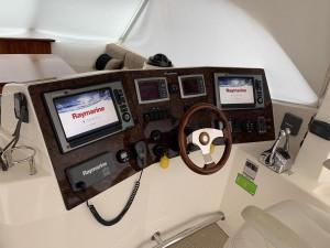 2011 Maritimo 470 Offshore