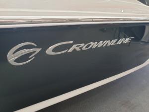 CROWNLINE 19 XS